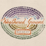 Logo of Weathered Ground Jolly Banter ESB