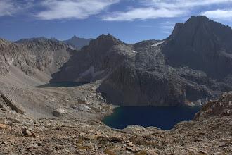 Photo: Lion Lake