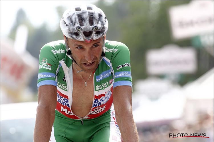 Na afspringen deal: Garzelli en de Manuela Fundacion willen toch nog in wielerwereld stappen