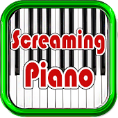 Screaming Piano HD