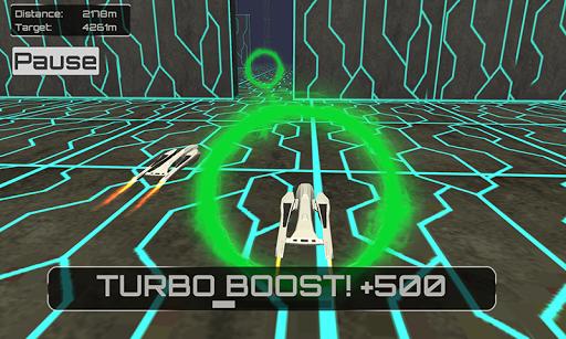Infinite Speed Flight Racer 1.1 screenshots 3