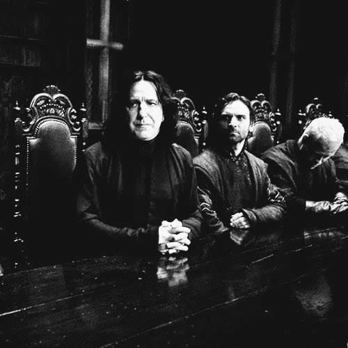 Reunión de brujos