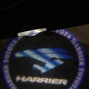 ハリアー ZSU60W のカスタム事例画像 あんかずさんの2019年02月22日21:58の投稿