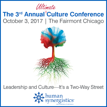 Ultimate Culture Conference