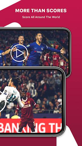ScoreScore - Livescores & Football Highlight Apk apps 2
