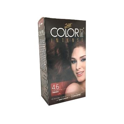 tinte slik color efect intense 4.6 borgona