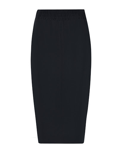 Черная юбкамиди No 21 N2PC032 5336 9000 купить