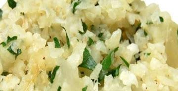 Revenue Rice Recipe