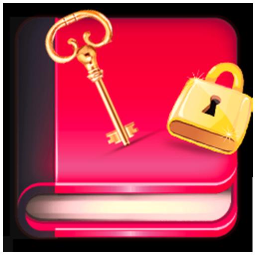生活App|Secret Diary LOGO-3C達人阿輝的APP