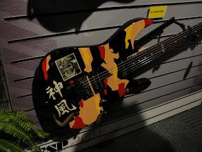 Photo: ESP George Lynch Model
