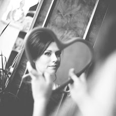Wedding photographer Olesya Khazova (Hazova). Photo of 11.09.2015