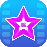Star Vlog Creator – Slow Motion, Video Editor