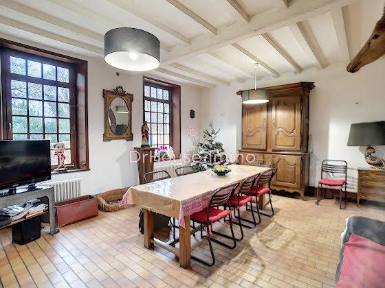 Vente maison 8 pièces 252 m2