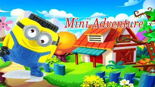 Mini Adventure 5.0 {cheat|hack|gameplay|apk mod|resources generator} 1