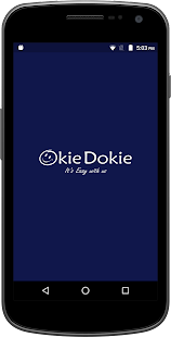 OkieDokie Pay : Next Generation Fee Payments - náhled