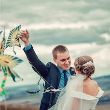 Wedding photographer Yulya Zakirova (Zira). Photo of 23.09.2014