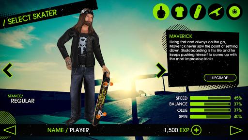Skateboard Party 2 1.21 Mod screenshots 4