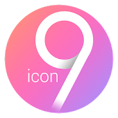MIUI 9 Icon Pack - Free Theme UI