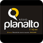 RADIO PLANALTO AM ARAGUARI