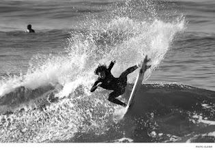 Photo: Evan Geiselman, San Diego. Photo: Glaser #surferphotos