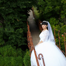 Wedding photographer Sergey Ilin (Mono). Photo of 02.08.2015