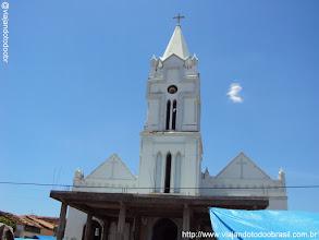Photo: Ipubi - Igreja Nossa Senhora do Perpétuo Socorro
