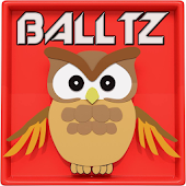 Balltz The Impossible Owl