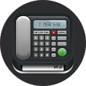iFax - Send Fax from Phone icon