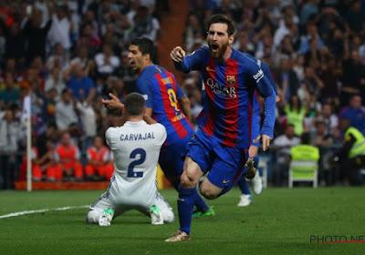 FC Barcelona stap dichter bij supertransfer? 'Messi moeit zich in belangrijk dossier'