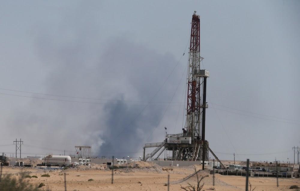 Olieschok ná Saoedi-aanleg is 'n suigslag vir 'n wêreldwye ekonomie