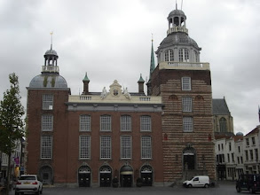 Photo: stadhuis Goes