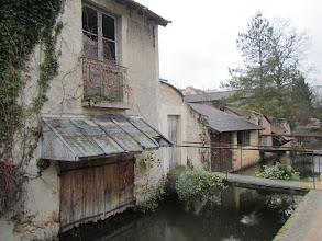 Photo: Chemin de Tanneurs à Chevreuse
