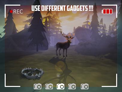 Bigfoot Monster Hunter 1.6 MOD (Unlimited Ammo) 7