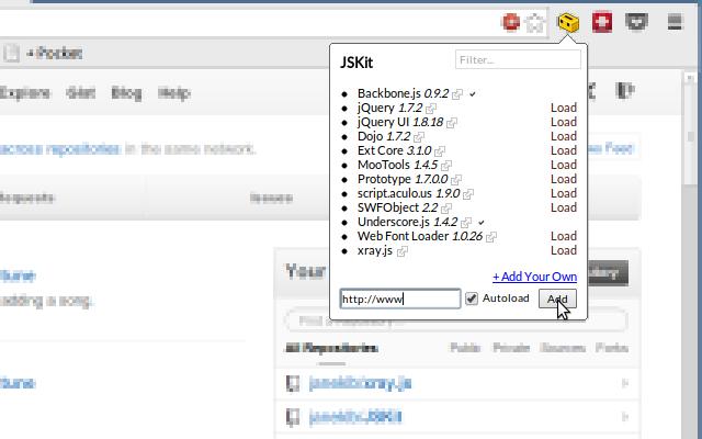 JSKit