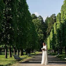 Wedding photographer Olga Savina (SavinaOlga). Photo of 05.06.2016