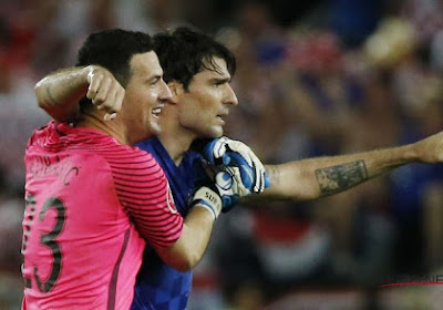 """Subasic: """"Arrêtez de me parler de Ronaldo, je le vois déjà tous les jours à la télévision"""""""