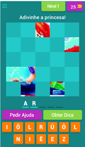 Jogo de Princesas  screenshots 6