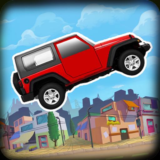 エクストリームロードレース 賽車遊戲 App LOGO-APP試玩