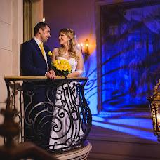 Wedding photographer Sergey Frey (Frey). Photo of 27.11.2016