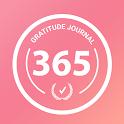 365 Gratitude Journal — Self-Care app icon