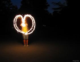 Photo: June 17, 2012 - Heart on Fire #creative366project curated by +Jeff Matsuya and +Takahiro Yamamoto #under5k +Creative 366 Project