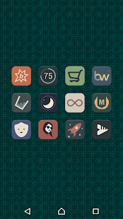 Kaorin - Icon Pack Screenshot