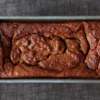 The Pumpkin Bread I Can't Stop Eating.
