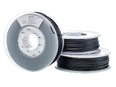 Ultimaker Black TPU Filament - 2.85mm (0.75kg)