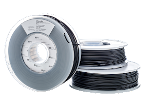 Ultimaker Black TPU Filament - 3.00mm (0.75kg)