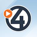 KXLY 4 News Now icon