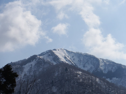 芦倉山アップ