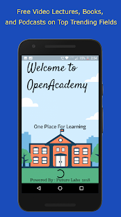Download OpenAcademy For PC Windows and Mac apk screenshot 2