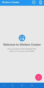 Stickers Creator Pro 6.8 (Paid)