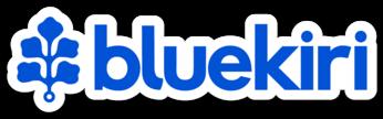 Bluekiri logo